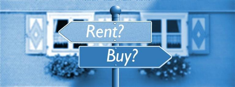Real Estate: Rent or Buy