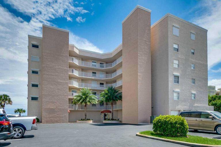 Brevard Condominium