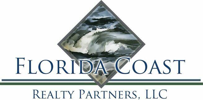 Florida Coast Realty Partners Logo