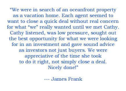 James Frank Review