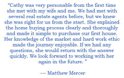 Matthew Mercer review