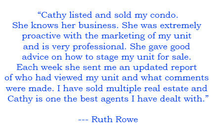 Ruth Rowe review