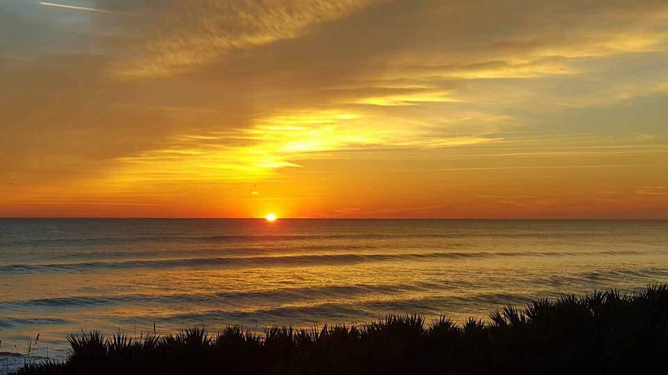 Satellite Beach Sunrise