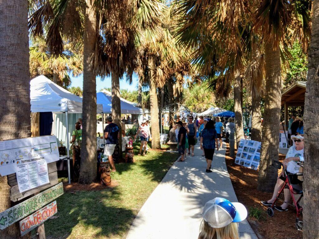 Ocean Reef Beach Festival